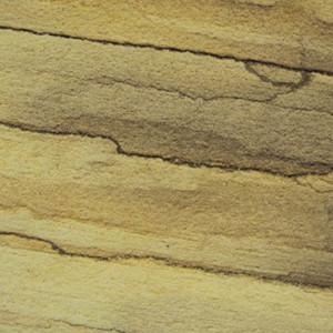Sandsteinplatten