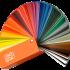 Colorquarz Enzianblau 2 - 3 mm für Steinteppich