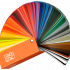 Colorquarz Verkehrsgrau 2 - 3 mm für Steinteppich