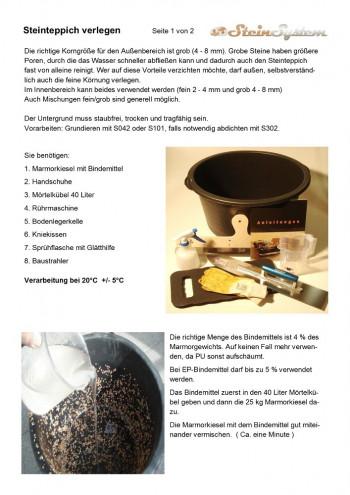 g nstiges ep bindemittel s130 25 kg f r indoor s130 25. Black Bedroom Furniture Sets. Home Design Ideas