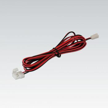 Anschlussleitung Clip / Stecker