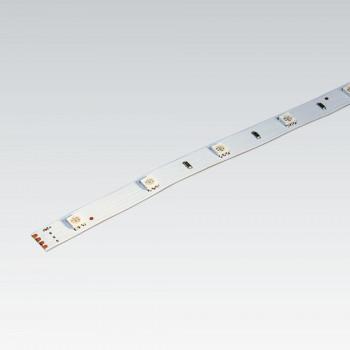 LED-Tape RGB für Wohnräume, farbig 5000 mm