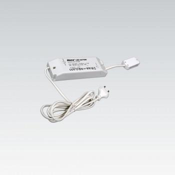 LED-Trafo 24 V DC 15 W
