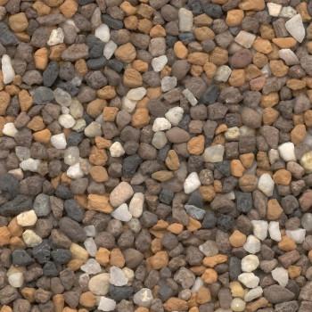 Naturquarz Dunkel 2 - 3 mm