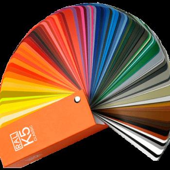 Colorquarz Schwarz 2 - 3 mm für Steinteppich