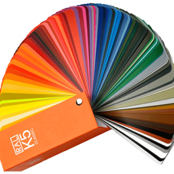 Colorquarz Anthrazit 2 - 3 mm