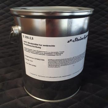 S350, 2,8 kg Wandbindemittel 1K PU für innen und außen