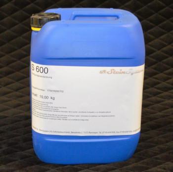 S600, 10 kg Reiniger (Kanister) Ethylacetat UN 1173