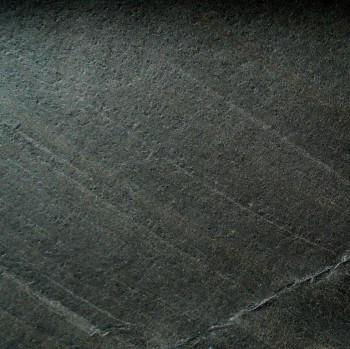 Flexible Schieferplatte 120 x 60 cm  Schwarze Linie / Black Line