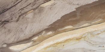 Sandsteinplatte 60 x 30 x 0,3 cm, Silber