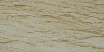Sandsteinplatte 60 x 30 x 0,3 cm, Struktur Stark