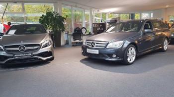 Colorquarz Mercedes 2378, 2 - 3 mm glänzend