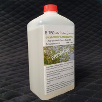 S750, GRÜNENTFERNER - PROFESSIONAL, 1 Liter