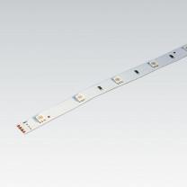 LED-Tape RGB für Wohnräume, farbig 2500 mm