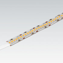 LED-Tape für Wohnräume, IP 20, 10 x 2500 mm, Flächenlicht neutralweiß