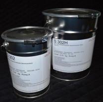 Abdichtung / Flüssigfolie S302, 10 kg, 2K Polyurea (Blecheimer) UN 3082