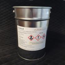 S316, 4 kg, 1K-PU Bindemittel / Verfestigung Outdoor