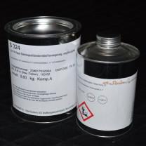 S324 Rapid Bindemittel und Oberflächenverfestigung 2K PA