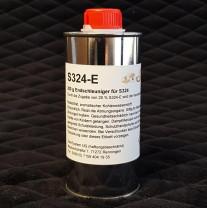 S324-E    Endschleuniger für S324