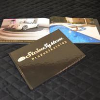 SteinSystem Produktkatalog Referenzen-Buch