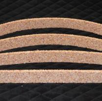 Sockelleisten aus Marmorkiesel 6 x 100 cm