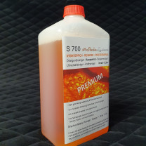 S700, STEINTEPPICH - REINIGER - PROFESSIONAL 1 Liter