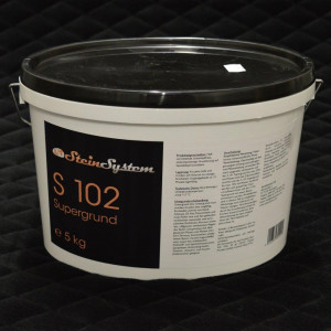 S102 (5 kg) Rapid Supergrund Universalgrundierung