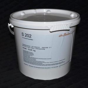 Porenfüller für Kieselbeschichtungen und Steinteppiche S202, 10 kg