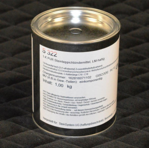 Oberflächenverfestigung Outdoor S322, 1kg