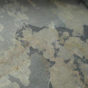 Flexible Schieferplatte   Herbst Rustikal / Autumn Rustic, ca. 20 x 30 cm Musterplatte