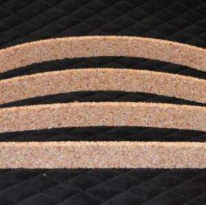 Sockelleisten flexibel 6 x 100 cm