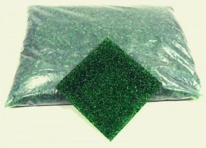 Glaskiesel Turmalin 2-8 mm
