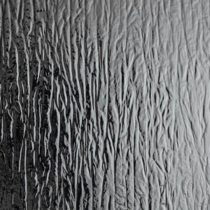 SL CRASHED MIRROR SILVER, 2600 x 1000 x 2,4 mm,NA 19335