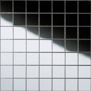 MS Silver 10x10 flex. Classic 980 x 980 x 1,2  Art.-Nr.: 10639