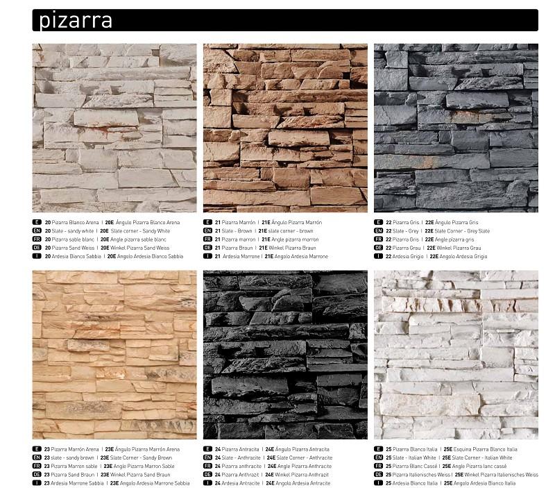winkel pizarra braun wer liefert und verlegt wandplatten wandb ge steinplatten preis verlegen. Black Bedroom Furniture Sets. Home Design Ideas