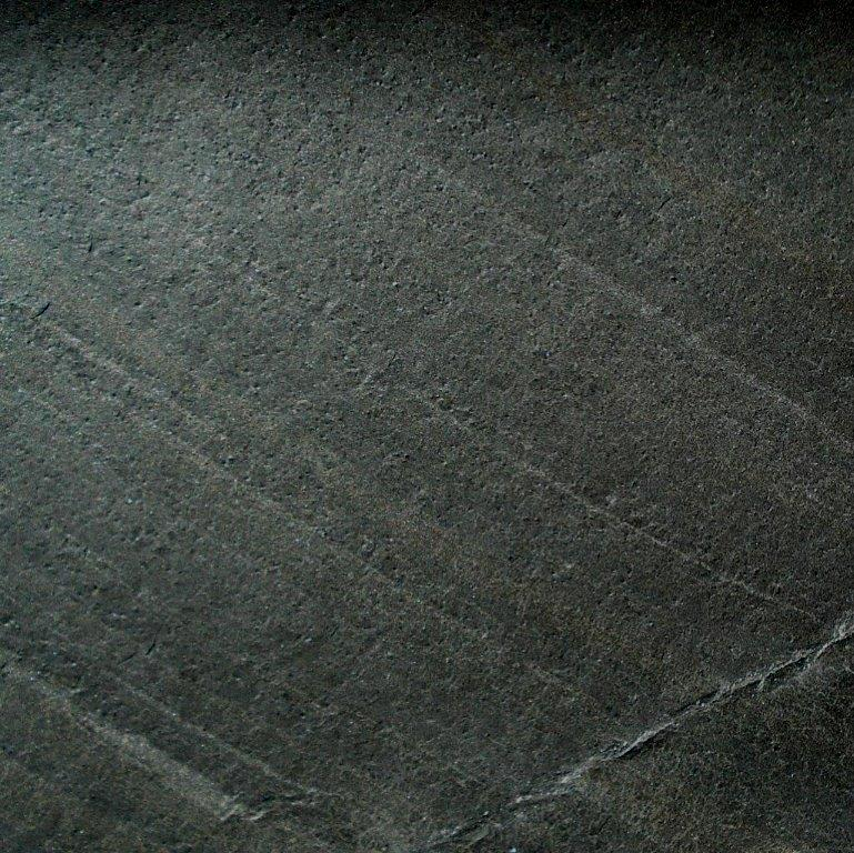 Schwarze linie black line schieferfurnier schiefer for Schiefer platte